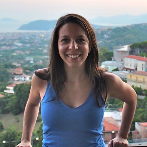 Mickela Mallozzi