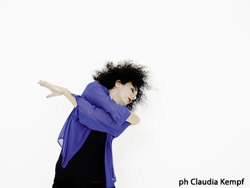 Cristina Morganti